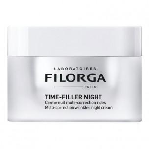 Filorga тайм-филлер восстанавливающий ночной крем против морщин 50 мл