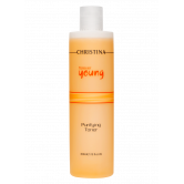 Christina  forever young purifying toner - очищающий тоник -300мл
