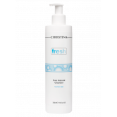 christina FRESH PURE & NATURAL CLEANSER - НАТУРАЛЬНЫЙ ОЧИЩАЮЩИЙ ГЕЛЬ ДЛЯ ВСЕХ ТИПОВ КОЖИ 300МЛ