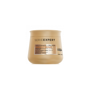 L'oreal professionnel абсолют репер голд маска для ощущения естественных волос 250 мл