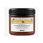 Davines nourishing - питательная восстанавливающая маска 250 мл - hair building pak