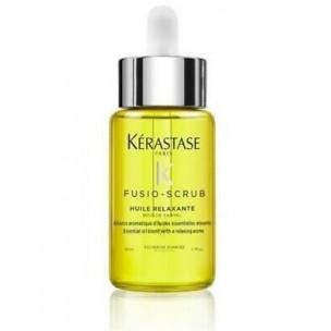 Kerastase фьюзио успокаивающее масло huile relaxante 50 мл