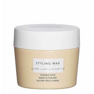 Forme воск для укладки эластичной фиксации с маслом семян овса sim sensitive forme styling wax 50мл