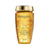 Kerastase питательный  шампунь-ванна  для всех типов волос эликсир ультим  250 мл