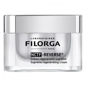Filorga  ncеf-reverse идеальный восстанавливающий крем.коррекция морщин - повышение упругости  50мл