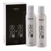 Kapous Professional Средство для снятия косметического цвета с волос Decoxon 2 Faze (200+200) 400 МЛ