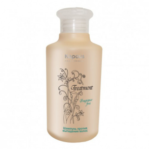 Kapous professional шампунь против выпадения волос fragrance free treatment 250 мл