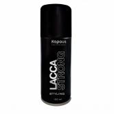 Kapous professional лак аэрозольный для волос сильной фиксации 100 мл