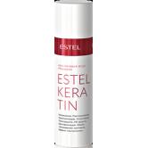 Estel кератиновая вода для волос keratin 100 мл