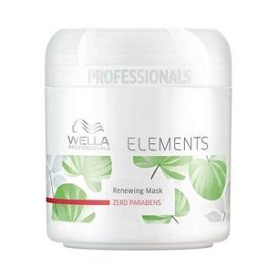 Wella elements обновляющая маска 150 мл