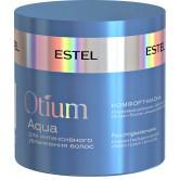 Маска-комфорт для интенсивного увлажнения волос / otium aqua 300 мл
