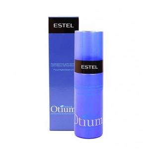 Estel сыворотка для волос экспресс-увлажнение otium aqua 100 мл
