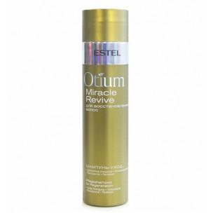 Estel шампунь-уход для восстановления волос otium miracle revive 250 мл