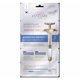 Estelare сыворотка-филлер лифтинг-эффект для лица и области глаз, 2г х 4 шт