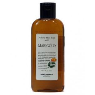 Lebel шампунь для жирных волос - marigold 240 мл