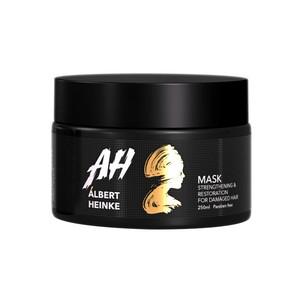 Egomania маска для восстановления и укрепления поврежденных волос albert heinke  250мл