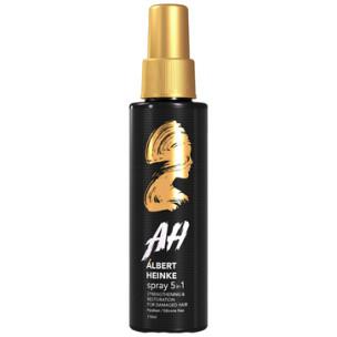 Egomania спрей для восстановления и укрепления поврежденных волос 5 в 1 albert heinke 110мл
