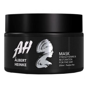 Egomania  маска для восстановления и укрепления тонких волос 250мл