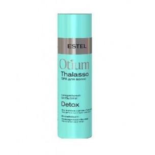 Estel минеральный бальзам для волос otium thalasso detox  200 мл